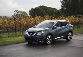 Test Drive: 2016 Nissan Murano Platinum Review - Car Pro