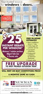 Decorating newman windows and doors photos : Instant Rebate per Window, Newman Replacement Windows , San Diego, CA
