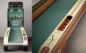 diy skee ball best of vintage arcade skee ball machine quarters not required of diy skee