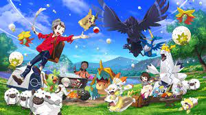 Pokémon Sword and Shield Review: Are These Games Getting Easier or Are We  Getting Older?