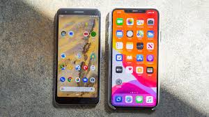 A Month with Android Made Me a Believer … in the iPhone 11