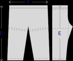 G Fore Size Chart Size Chart