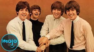 Top 40 Beatles Songs WatchMojo Interesting Dnload Georgeous The Beatles