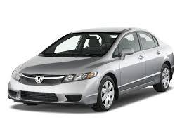 2009 Honda Civic Lx Sedan Recalls