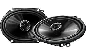pioneer speakers 6x9. pioneer ts-g6845r. zoom speakers 6x9