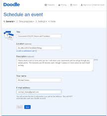 free schedule builder online appointment scheduling free