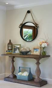cottage country foyer design photo expressive designs inc ideas chandelier entryway skinny sofa table dresser lights living room hanging dining decorating