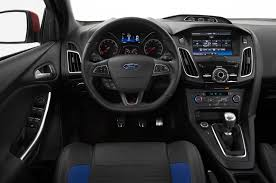 2015 ford focus. 2015 ford focus st with mountune modifications cockpit s