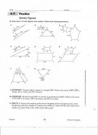 Worksheet Templates : The 25 Best Similar Triangles Ideas On ...