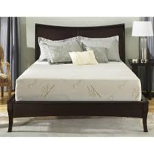 Tranquil Sleep 12 Memory Foam Mattress Queen 205275 Mattresses
