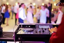 Image result for ipod and speakers wedding