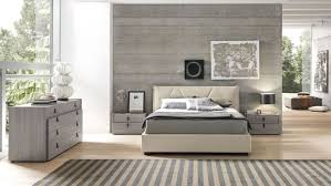 Modern Leather Bedroom Sets Made In Italy Leather Master Bedroom Design With Extra Storage
