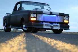 1976 C10 Stepside Full Custom HotRod for sale in Denver, Colorado ...