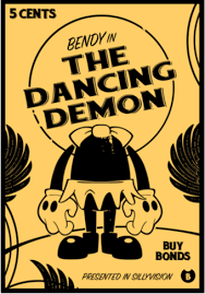 Play as henry as he revisits the demons of his past by exploring the abandoned animator's workshop of joey drew studios. Chapter 1 Prototype Bendy And The Ink Machine Wiki Fandom Powered By Wikia Bendy And The Ink Machine Ink Vintage Posters