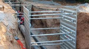 Image result for Benefits of Using Hydraulic Shoring Equipment