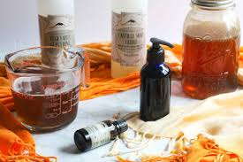 back to basics best homemade natural face wash with honey