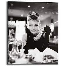 Breakfast at Tiffany's Audrey Hepburn ...