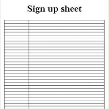 sign up sheet template printable event agenda template agenda template for word agenda meeting