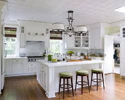 White Kitchens With Wood Floors Interior Design Kitchen White Minimalist White Kitchen Cabinet