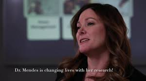Dr Wendy Berry Mendes - YouTube