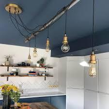 2019 Pendant Light Trends Kitchen Interior Design Lighting Trends In 2019 Interior