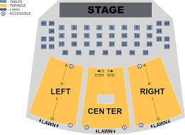 Amp Seating Chart Seating Chart