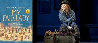 My Fair Lady Uihlein Hall Milwaukee Wi Tickets