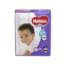 huggies size 7 huggies little movers plus diapers 40766 size 3 ebay