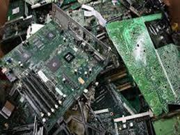 بازیافت طلا ازضایعات کامپیوتر