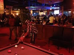 pool table bar. 57 Degrees: Pool Table And Bar O