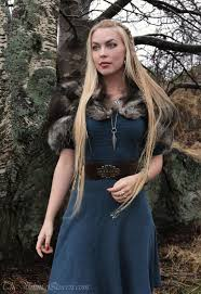 Viking Hairstyle Female 618 best vikings images viking woman viking 3022 by wearticles.com