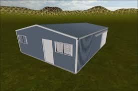 visualise your vision 3d shed