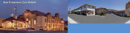 4 best hotels near san francisco zoo