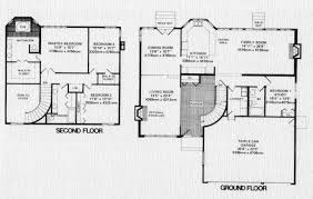mid century modern and 1970s era ottawa favourite plans south below is lusk s clarendon model in california