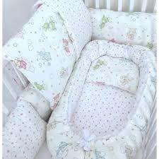 anett newborn baby bedding set