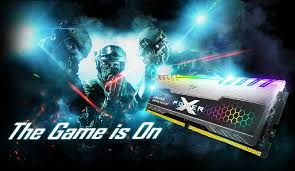 <b>Silicon Power</b> launches first <b>DDR4</b> RGB Memory for Gamers ...