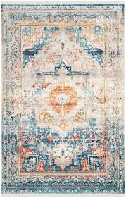 safavieh vintage persian rug vintage collection safavieh evoke vintage oriental light blue ivory rug safavieh evoke