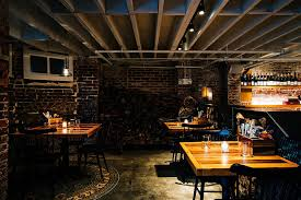 Here's one more to add to your list: The Dabney Cellar, a 30-seat drinking  den in the basement of chef Jeremiah Langhorne's Mid-Atlantic restaurant.