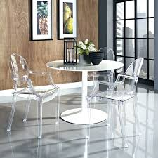 acrylic dining room chairs. Full Size Of Clear Acrylic Dining Chairs Uk Table And With Ideas Room