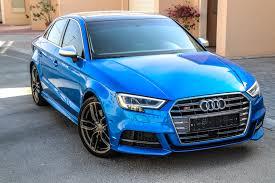 Design S3 Audi S3 Buy Sell Used Cars In Dubai