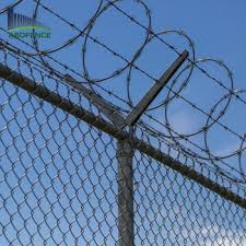 China Supplier 9 Gage Used Plastic American Wire Net Fence Price Buy American Wire Net Fence Price Used Plastic American Wire Net Fence