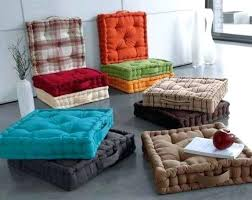 decorating with floor pillows. Exellent With Floor Pillow Living Room Learn How To Make A Comfy Waffle For  Your Home   In Decorating With Floor Pillows O