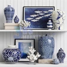 the collection of decorative set 3dsky profession part 1