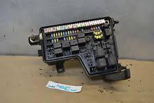 dodge ram fuse box ebay Dodge Ram Fuse Box 2002 2005 dodge ram 1500 fuse box relay unit p05026034aa module 08 10a8 (fits dodge ram fuse box diagram