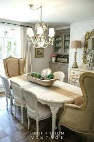 Country Style Dining Rooms Country French Dining Room Sets Small