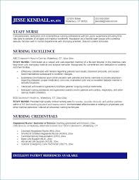 Resume Objective For Rn - East.keywesthideaways.co