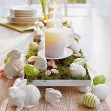 Small Picture Easter Home Decorations That Will Make Your Home Festive