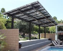 diy solar panel patio cover 60 best solar panel porch roof images on