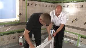 Holzrahmenbau Fensterrahmen Abdichten Isover Live Web Tv Für Handwerker
