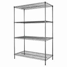utility shelves costco unique stainless steel wire shelving costco